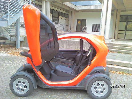 Renault Twizy