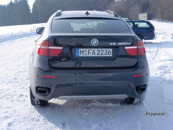BMWX6M50d 004