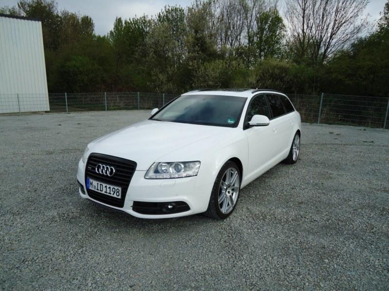 Audi A6 Avant 3,0TDI