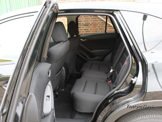 Mazda CX-5014