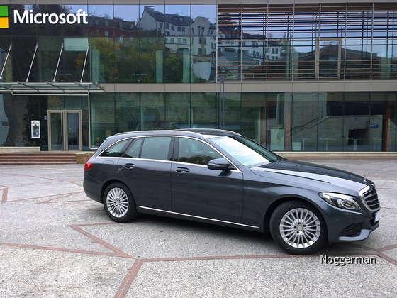 Mercedes-Benz C 220 d BlueTEC Avantgarde