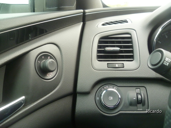 Opel Insignia OPC 7