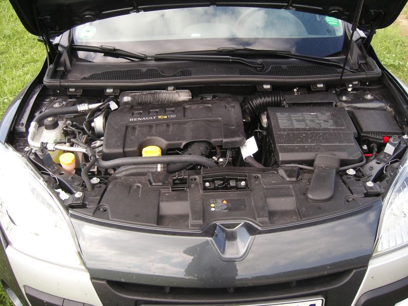 Renault Megane Coupe - Europcar