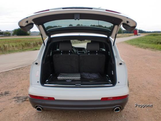 Audi Q 7 001