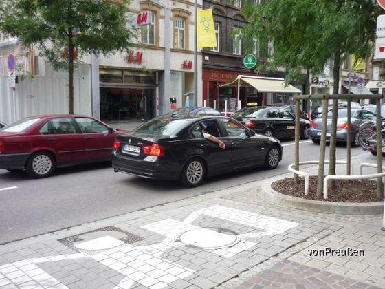 Sixt FDMR BMW 318i
