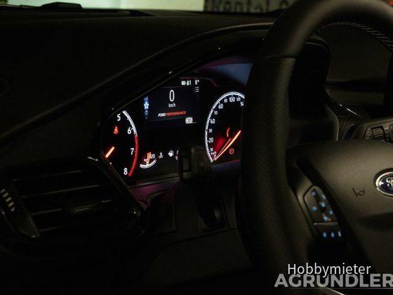 Ford Fiesta ST (MK8)