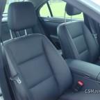 Mercedes-Benz S350 CDI von Terstappen