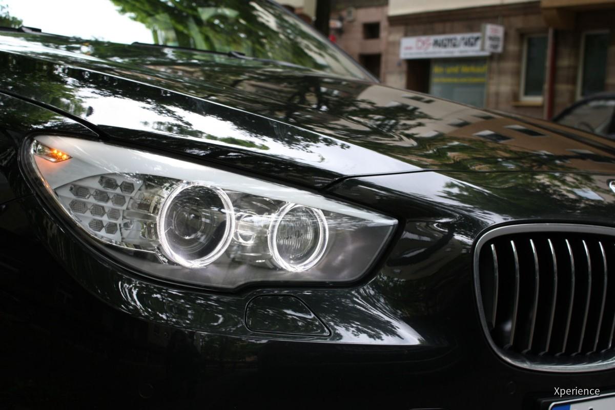 BMW 530d GT - Dresden Süd BMW-Niederlassung - Sixt