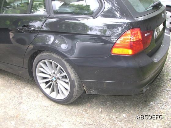 BMW 320dA