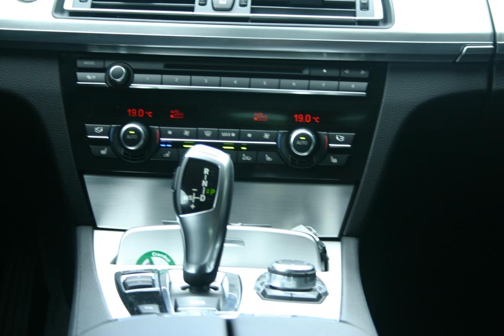BMW 730d | Europcar