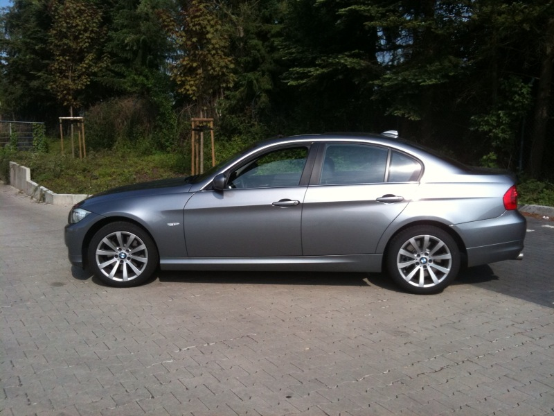 BMW 330d Sixt