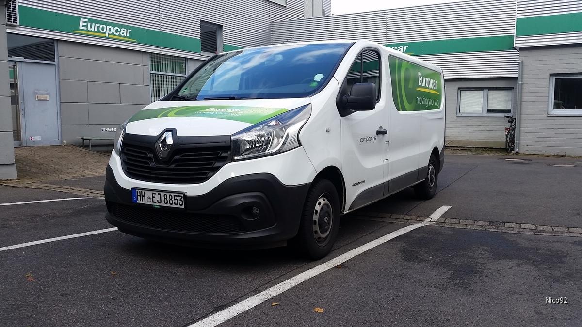 Europcar Münster