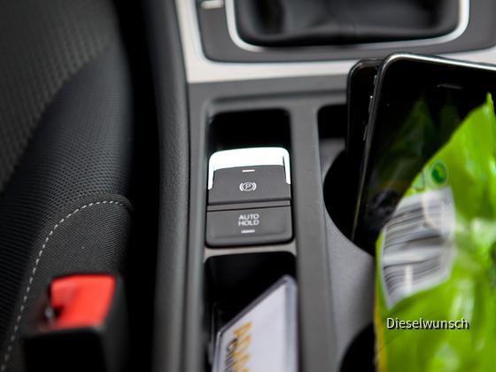 VW Golf VII | ADAC Clubmobil