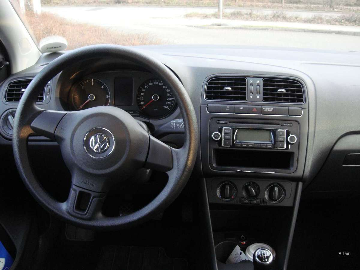 VW Polo 1.6 TDI | Sixt