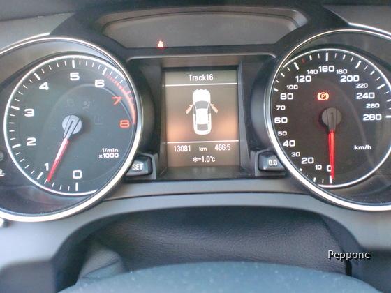 Audi A 5 2.0 TFSI 010