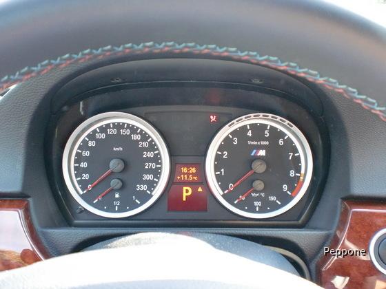 BMW M 3 005
