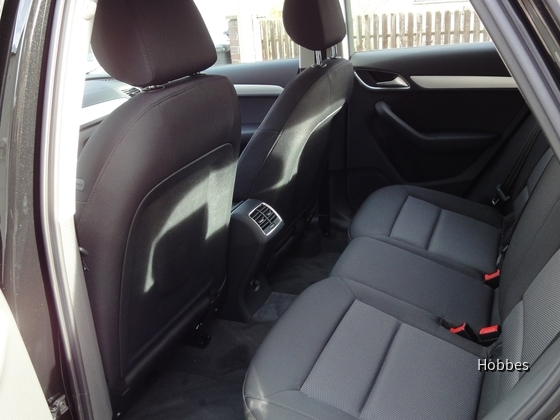 Audi Q3 1.4 TFSI ultra | Sixt Nürnberg Mitte