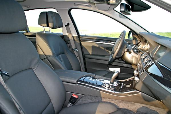 BMW 528i Aut Lim