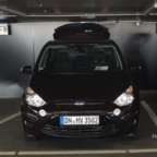Ford S-MAX TDCI 2.0 | Hertz HAM