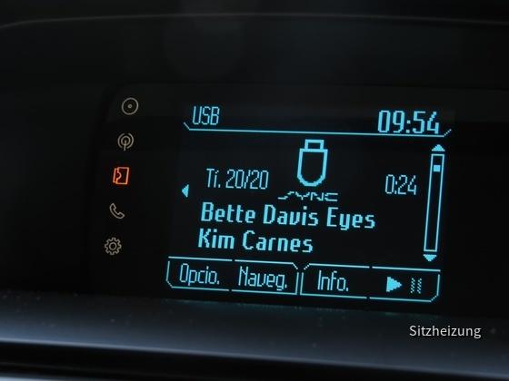 Focus Radioscreen