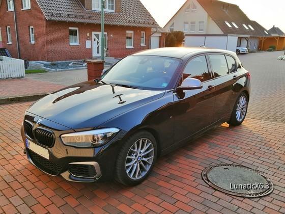 BMW M140i - Sixt