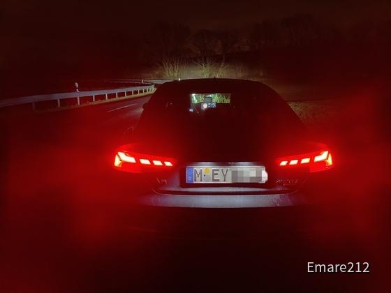 Audi A5 Sportback 45 TDI | Sixt Düsseldorf-Flingern