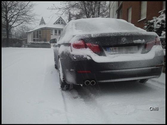BMW 520dA