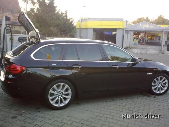 530dA Touring