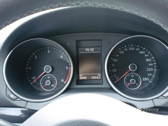 VW Golf GTD 006