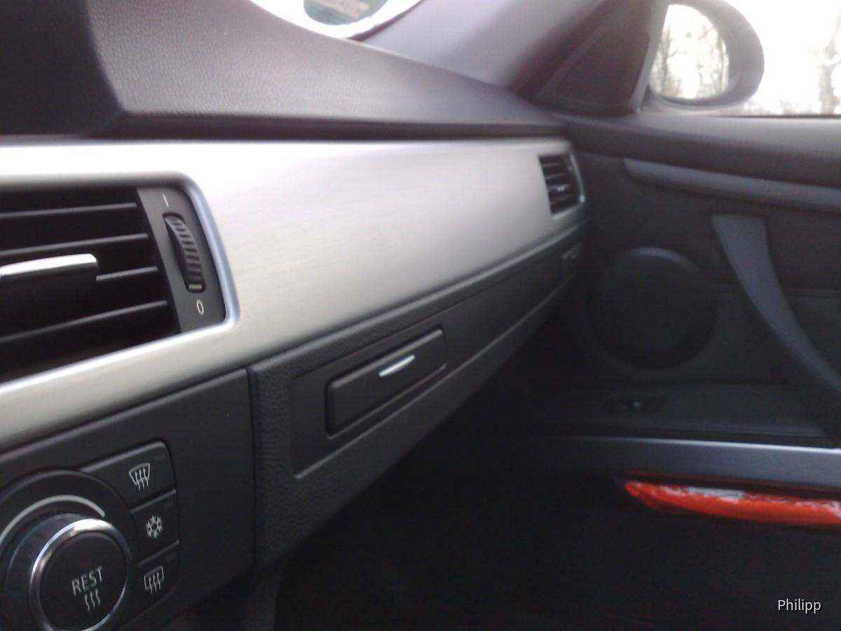 BMW 325d QP Sixt