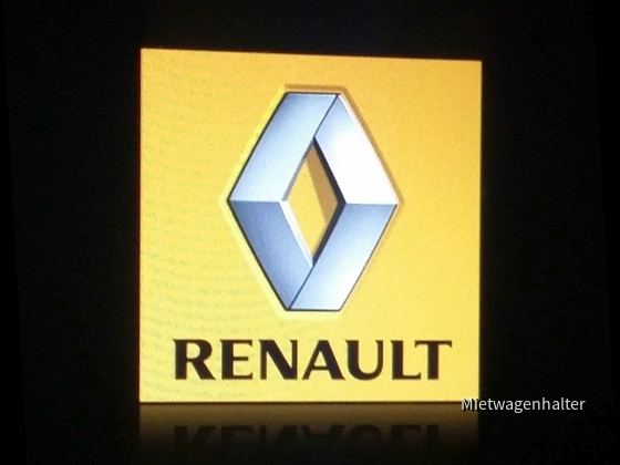 Renault Capture logo