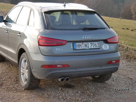 Audi Q3 2.0 tdi Quattro 06