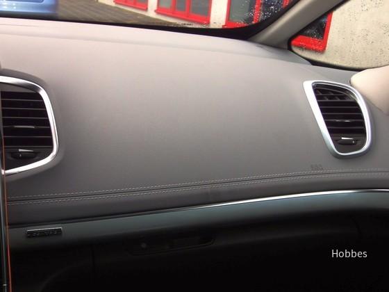 Renault Espace dCi 160 |Sixt Nürnberg Flughafen