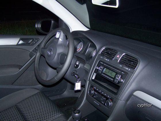 VW Golf VI 1.4