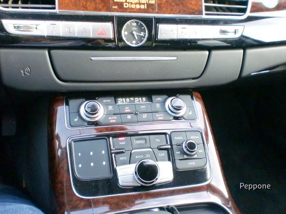 Audi A 8 3.0 TDI Quattro 005