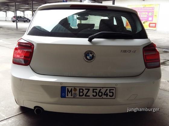 BMW 120dA (5)