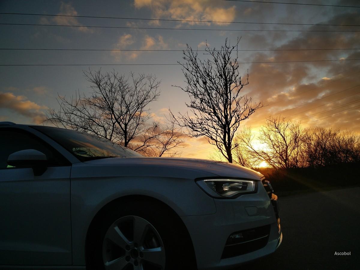 Audi A3 1.4 TFSI 08