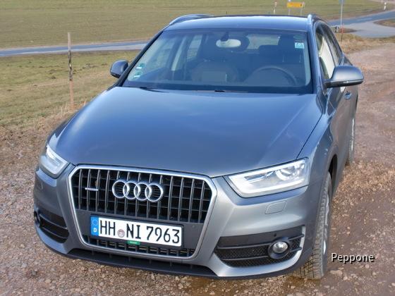 Audi Q3 2.0 tdi Quattro 03
