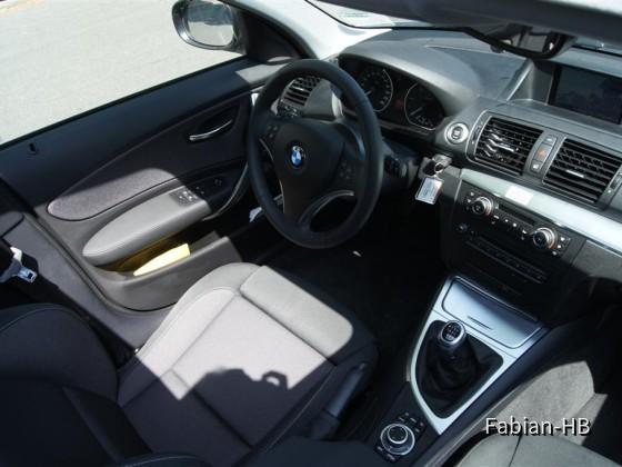 BMW 118d Sixt