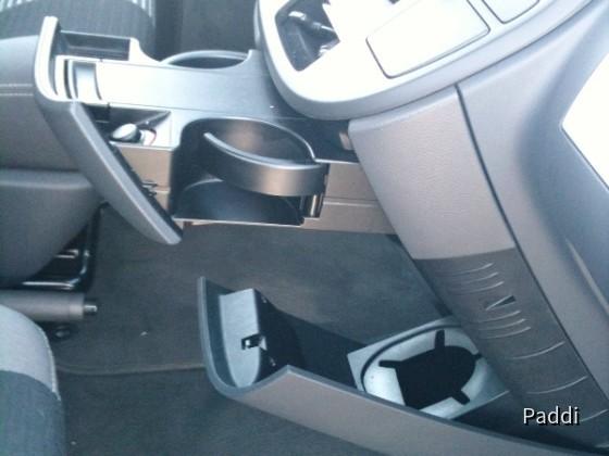 VW T5 Multivan LVMR von Europcar