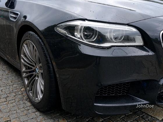 BMW M5 LCI   BMW on Demand