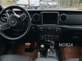 Jeep Wrangler 2.2 Diesel bei Hetz in Düsseldorf (Hilden)