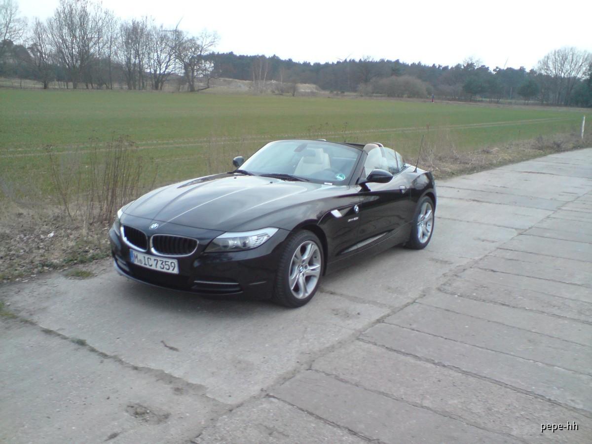 Sixt BMW Z4 2.3i SDrive