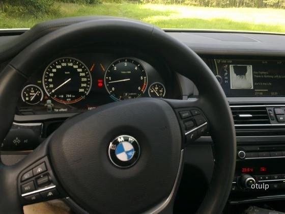 BMW740xD