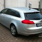 Opel Insignia Hertz September 2011