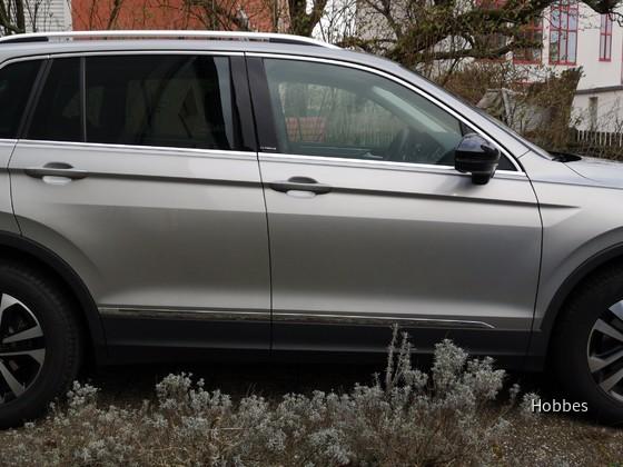 VW Tiguan 2.0 TDI | Sixt Nürnberg Zentrum