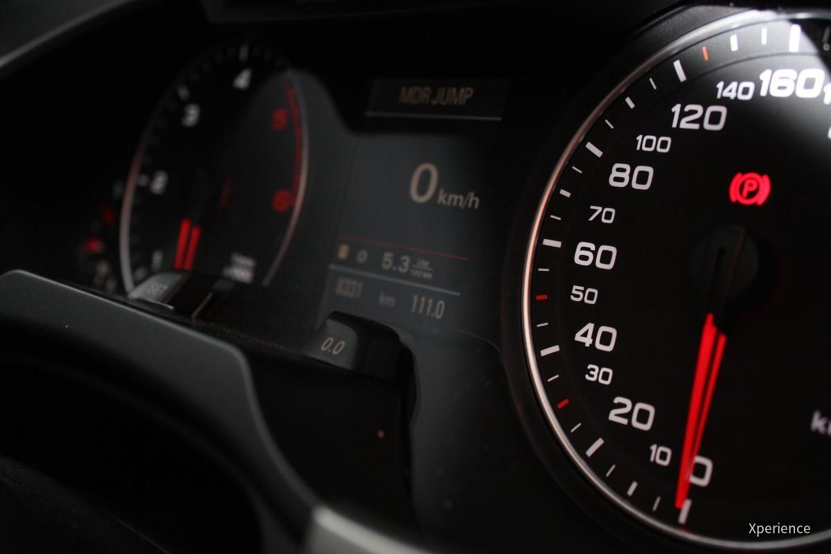 Audi A4 2.0 TDI (143 PS) Avant