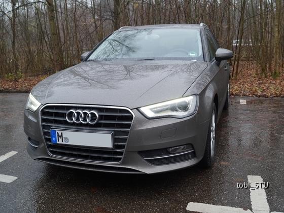 Audi A3 SB 1.4 TFSI