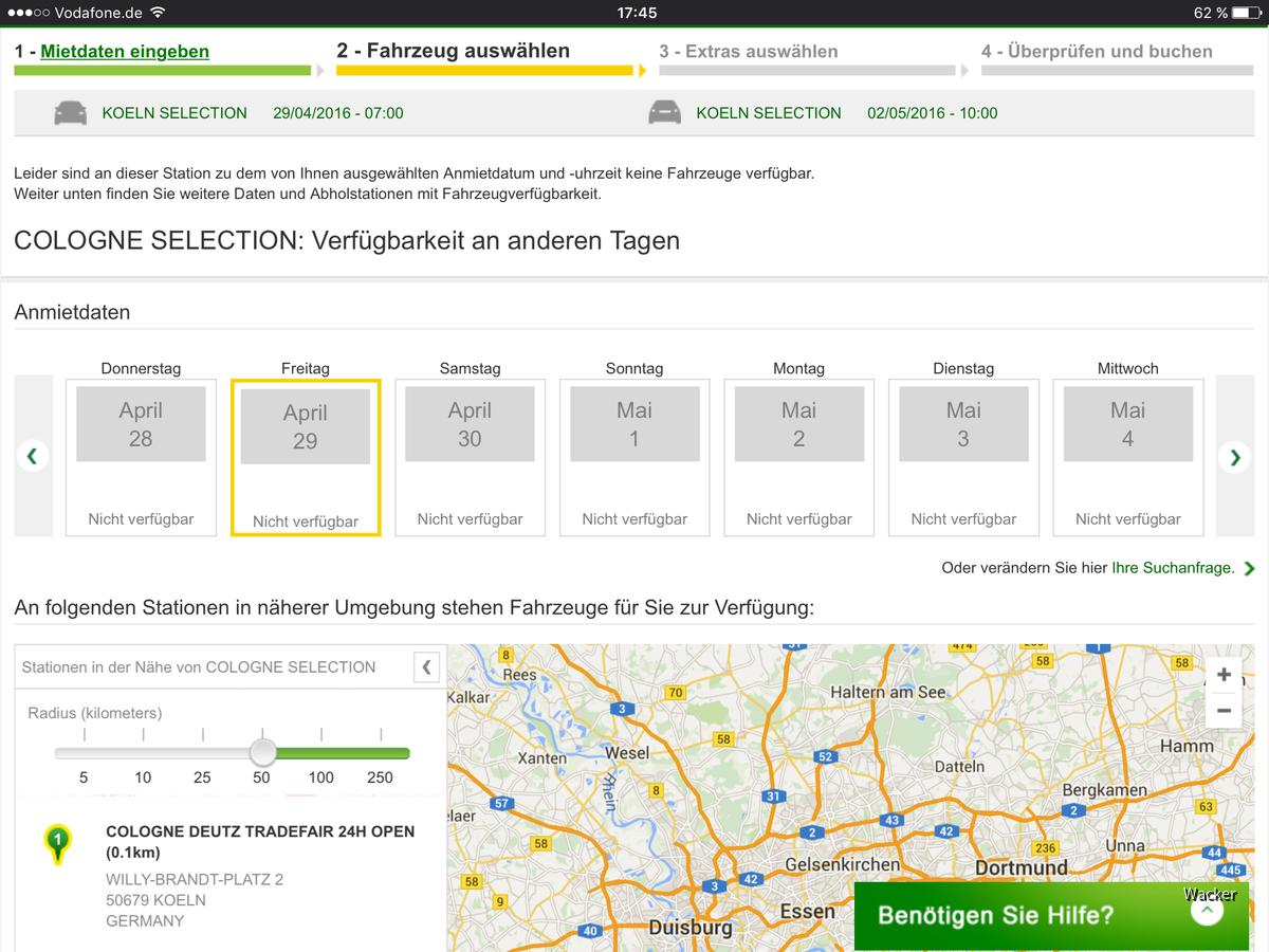 EC Köln Selection