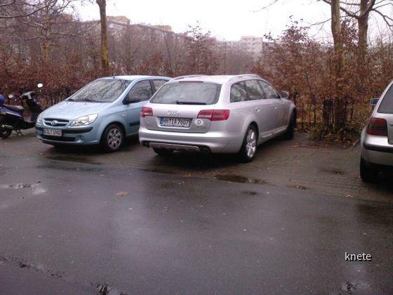 Audi A6 3.0tdi Allroad